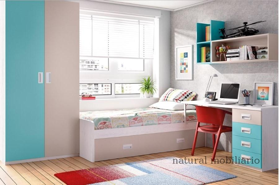 Muebles  juvenil rimo-1-1-1035