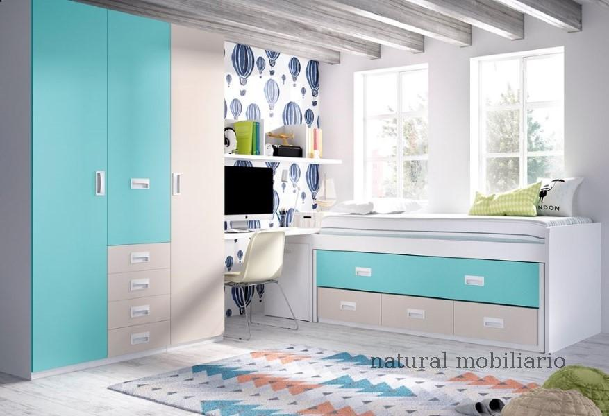 Muebles  juvenil rimo-1-1-1021