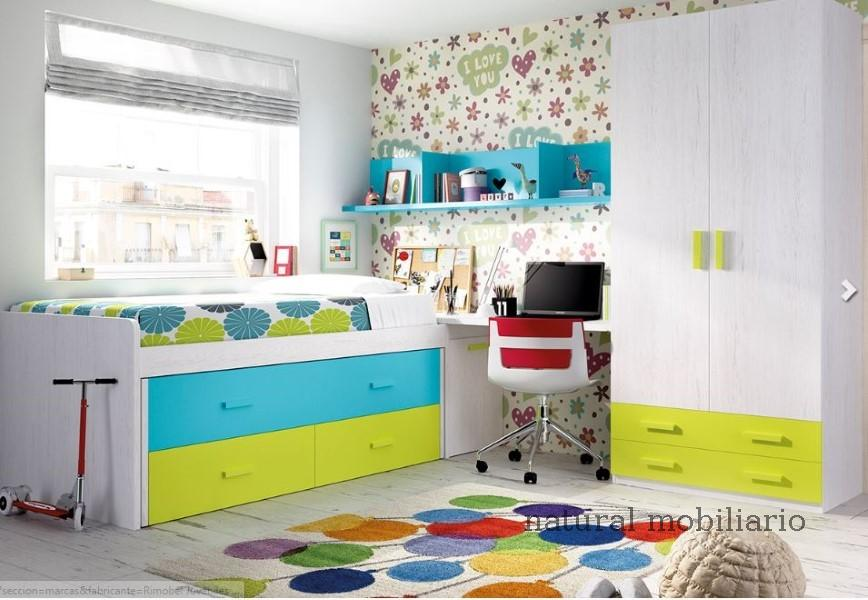 Muebles  juvenil rimo-1-1-1020