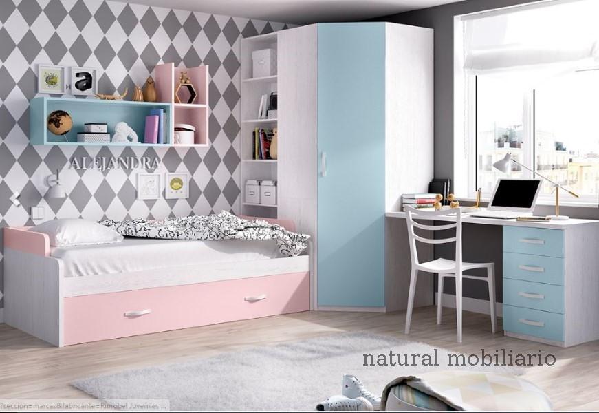 Muebles  juvenil rimo-1-1-1029