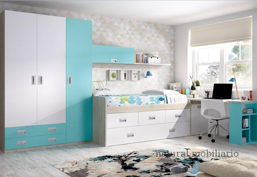 Muebles  juvenil rimo-1-1-1023