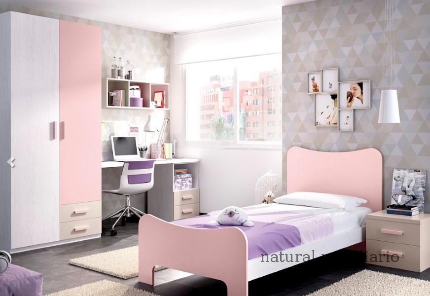 Muebles  juvenil rimo-1-1-1050