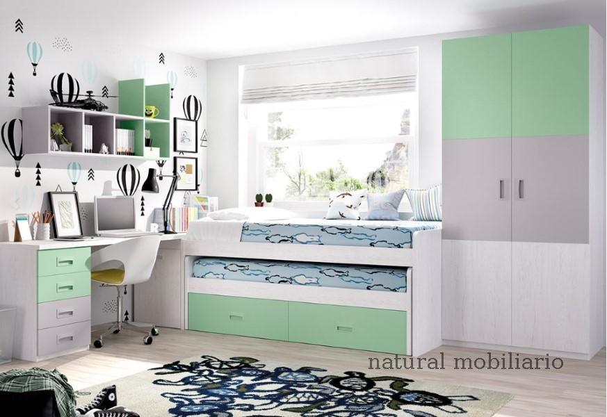 Muebles  juvenil rimo-1-1-1017