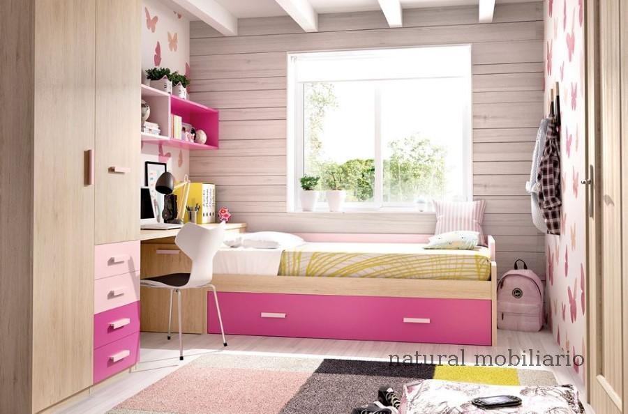 Muebles  juvenil rimo-1-1-1034