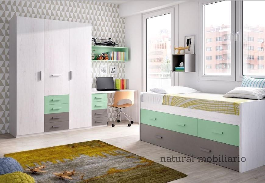 Muebles  juvenil rimo-1-1-1016