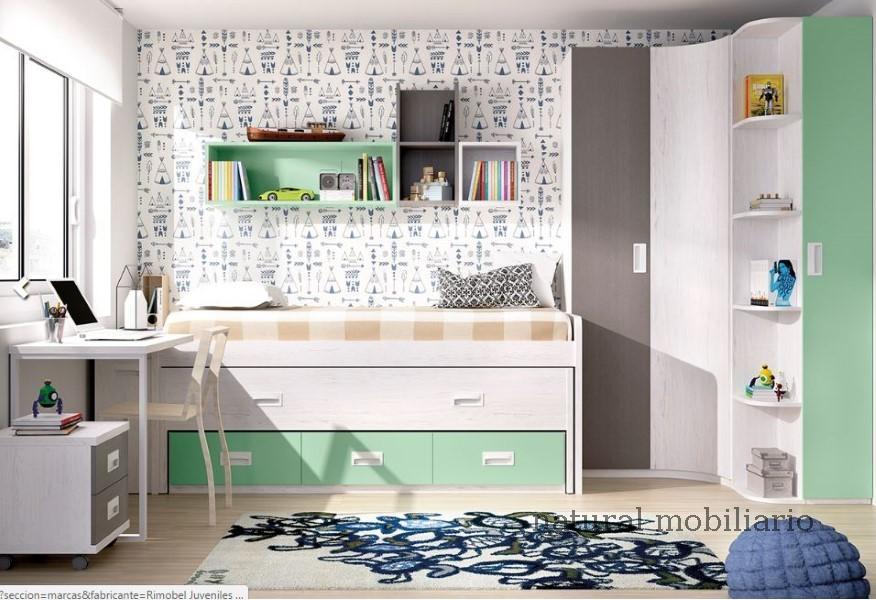 Muebles  juvenil rimo-1-1-1000