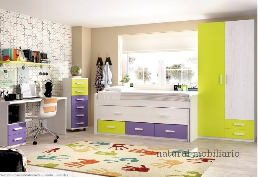 Muebles  juvenil rimo-1-1-1012