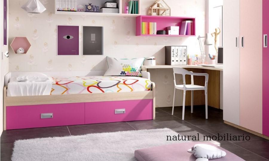 Muebles  juvenil rimo-1-1-1026