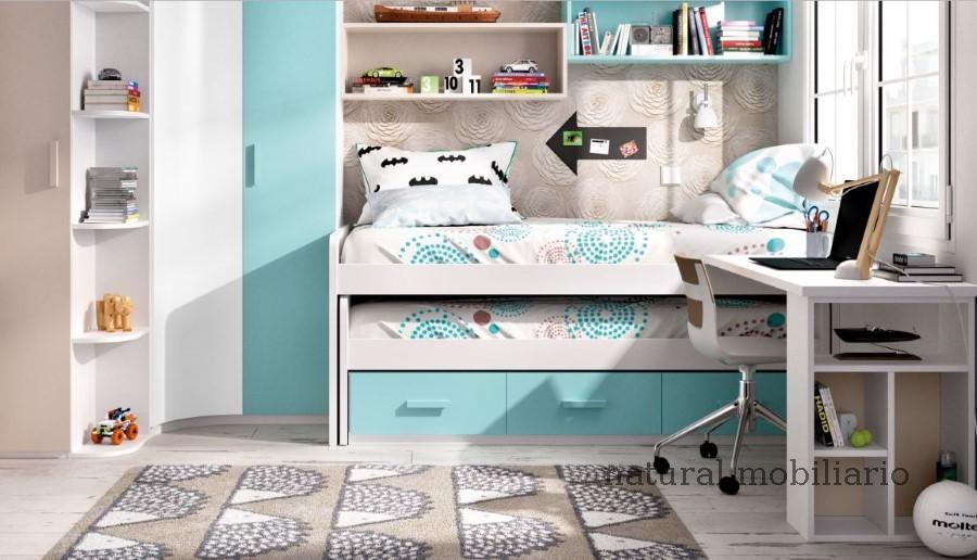 Muebles  juvenil rimo-1-1-1011