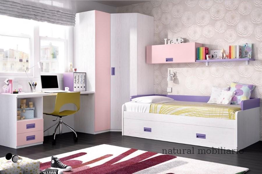 Muebles  juvenil rimo-1-1-1031