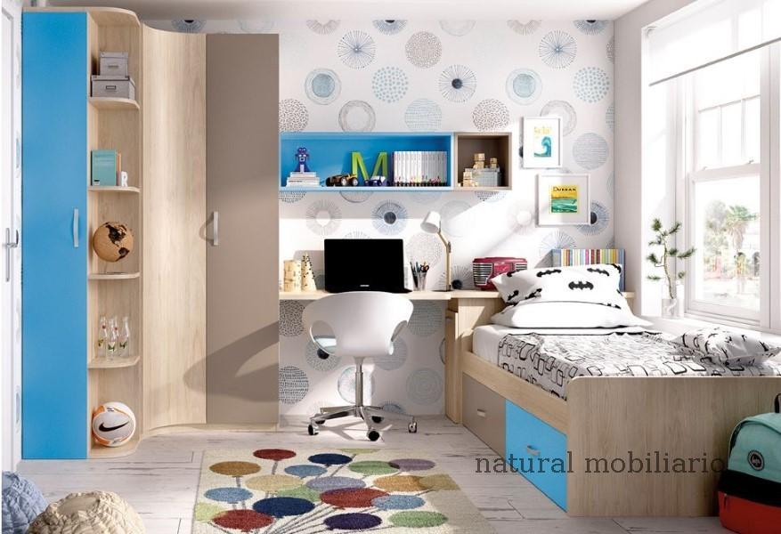 Muebles  juvenil rimo-1-1-1037