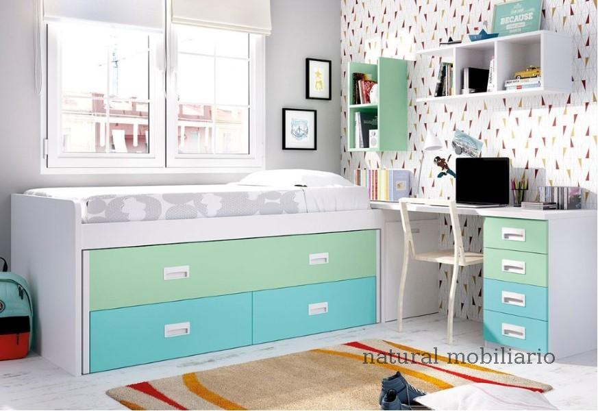 Muebles  juvenil rimo-1-1-1014