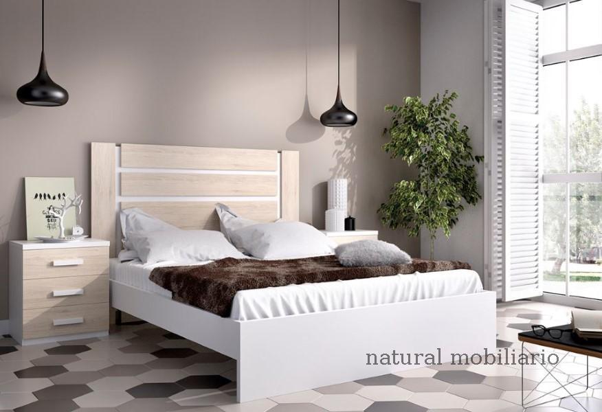 Muebles  dormitorio matrimonio rimo 1-1-603