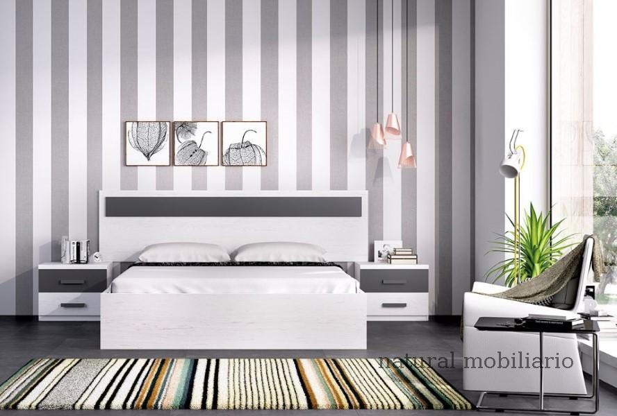 Muebles  dormitorio matrimonio rimo 1-1-607