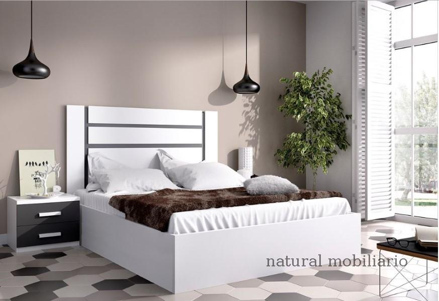 Muebles  dormitorio matrimonio rimo 1-1-602