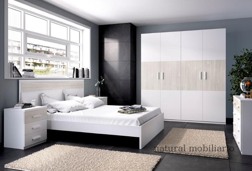 Muebles  dormitorio matrimonio rimo 1-1-606