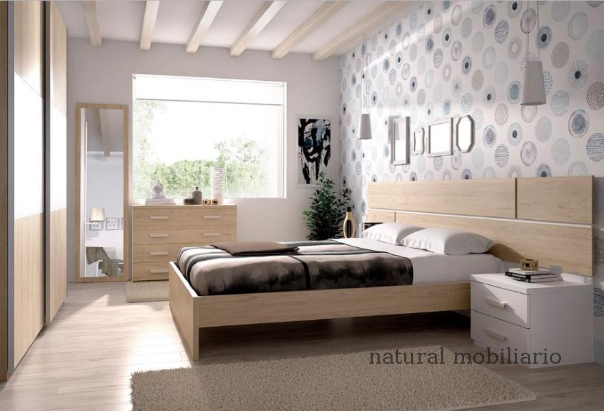 Muebles  dormitorio matrimonio rimo 1-1-605