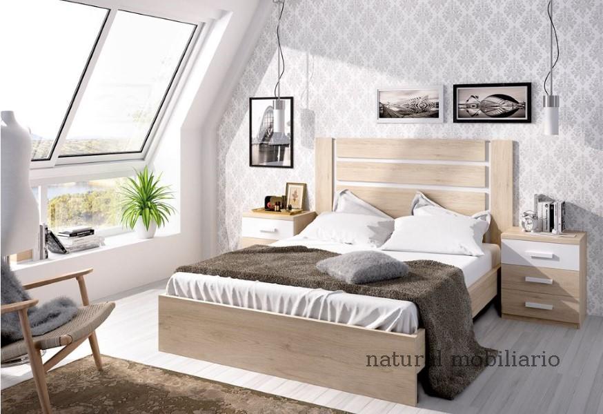 Muebles  dormitorio matrimonio rimo 1-1-601