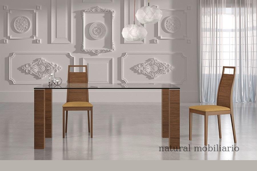 Muebles Mesas de comedor mesa salon comedor pemi 0-524-652