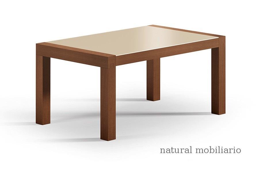 Muebles Mesas de comedor mesa salon comedor pemi 0-524-653