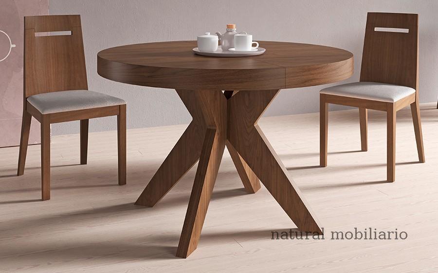 Muebles Mesas de comedor mesa salon comedor pemi 0-524-651