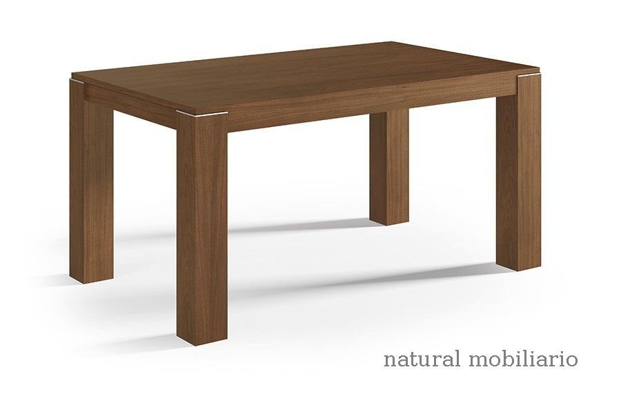 Muebles Mesas de comedor mesa salon comedor pemi 0-524-655