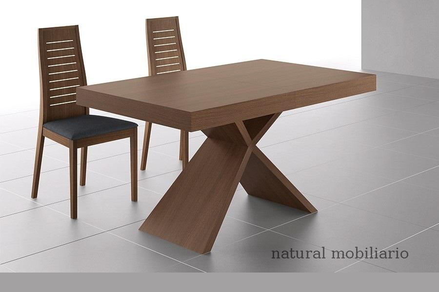 Muebles Mesas de comedor mesa salon comedor pemi 0-524-654