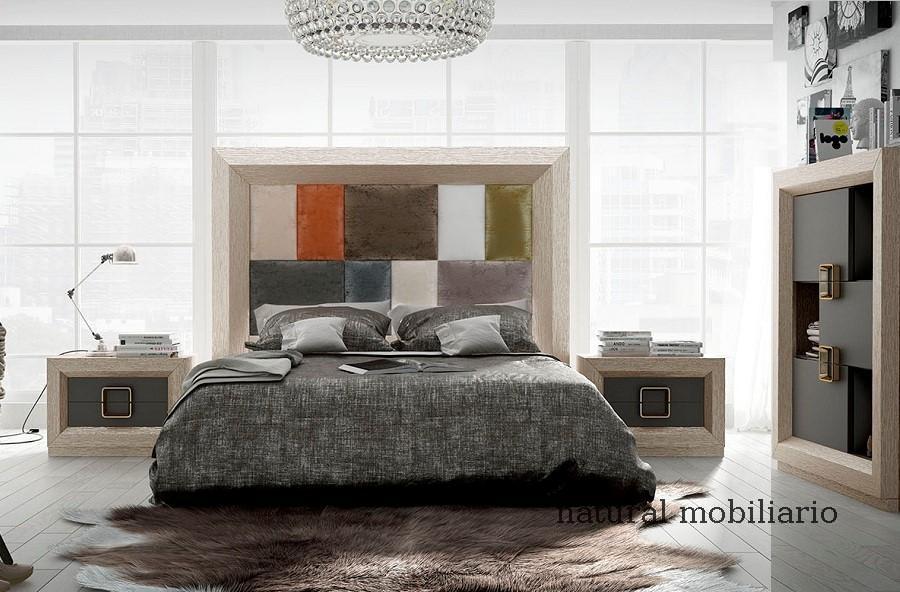 Muebles Contemporáneos dormitorio comtemporaneo franc 2-14