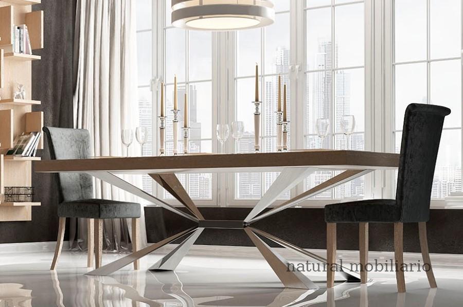 Muebles Mesas de comedor mesa franc 2-05 - 451