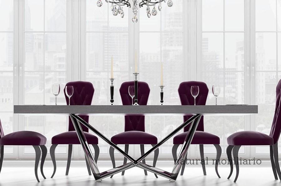 Muebles Mesas de comedor mesa franc 2-05 - 460