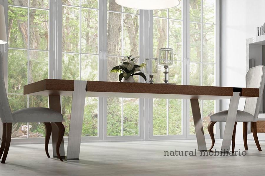 Muebles Mesas de comedor mesa franc 2-05 - 461