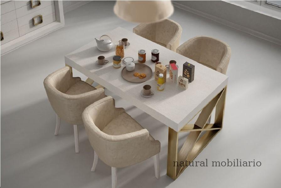 Muebles Mesas de comedor mesa franc 2-05 - 462