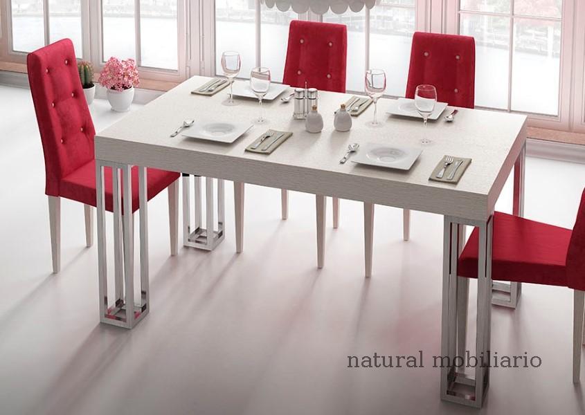 Muebles Mesas de comedor mesa franc 2-05 - 457