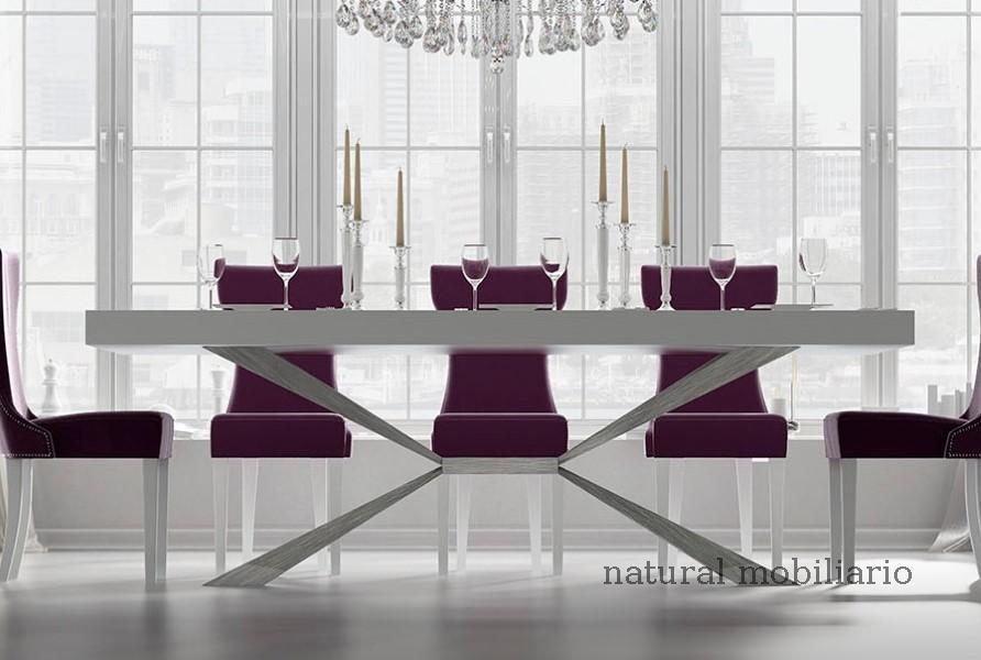 Muebles Mesas de comedor mesa franc 2-05 - 458