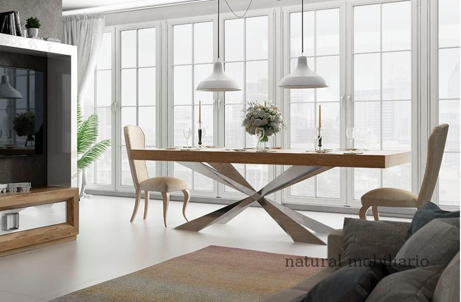 Muebles Mesas de comedor mesa franc 2-05 - 456