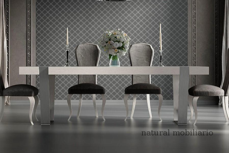 Muebles Mesas de comedor mesa franc 2-05 - 459