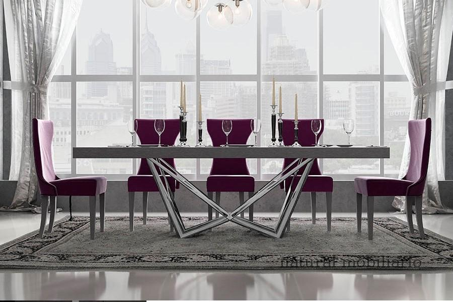 Muebles Mesas de comedor mesa franc 2-05 - 454
