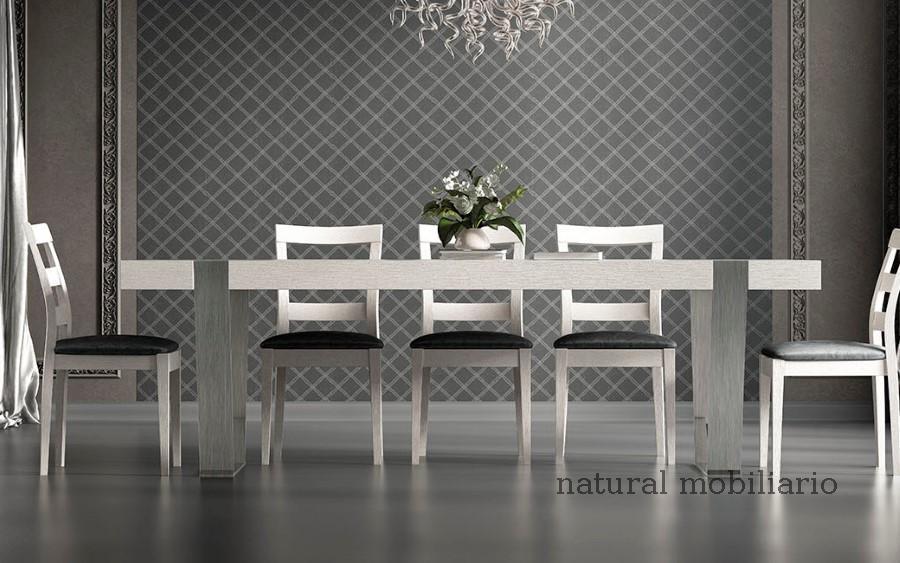 Muebles Mesas de comedor mesa franc 2-05 - 455