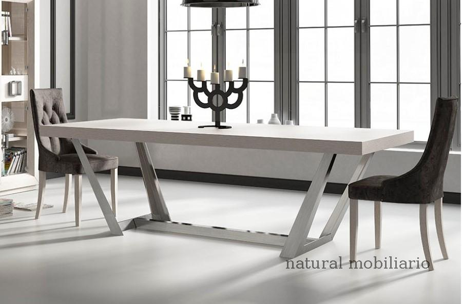 Muebles Mesas de comedor mesa franc 2-05 - 452