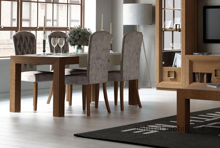 Muebles Mesas de comedor mesa franc 2-05 - 463