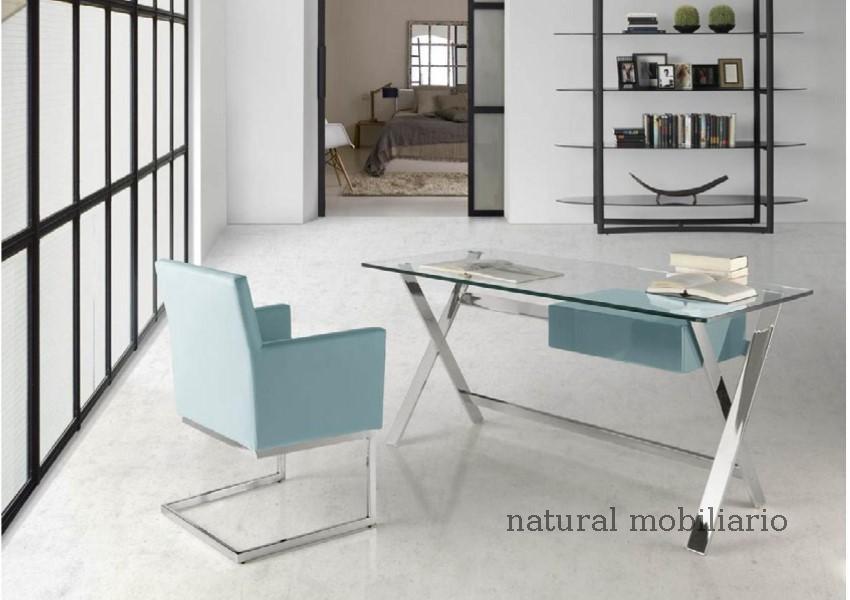 Muebles Sillas de oficina mesa trabajo ance -1-  405