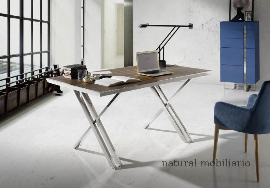 Muebles Sillas de oficina mesa trabajo ance -1-  406