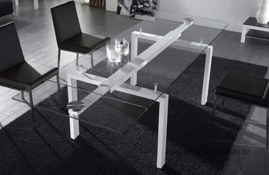 Muebles Mesas de comedor mesa comedor ramta 1-87 -412