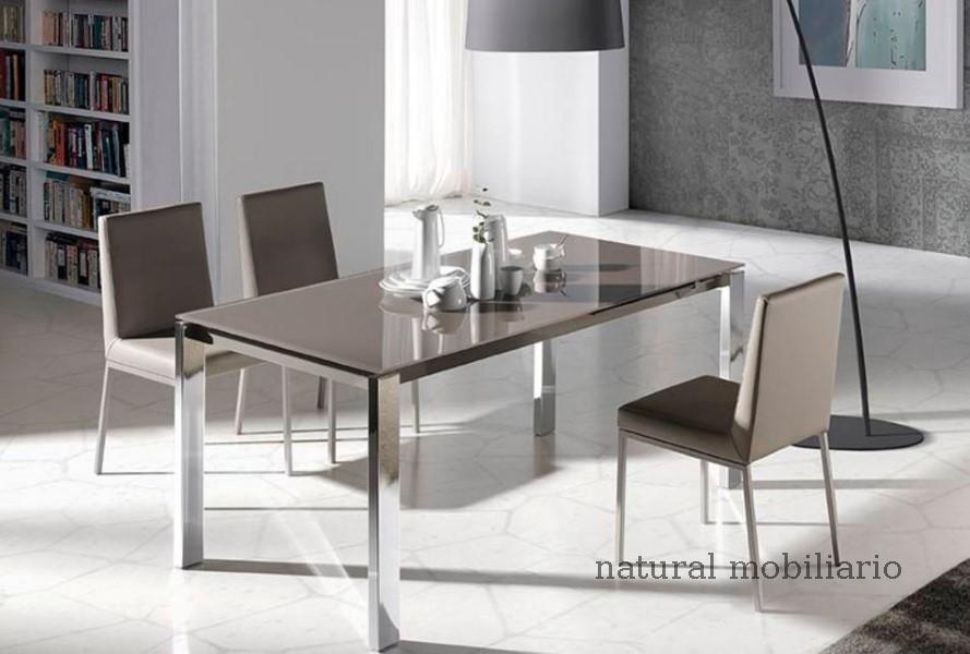 Muebles Mesas de comedor mesa comedor ramta 1-87 -408