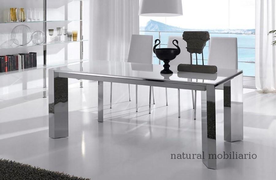 Muebles Mesas de comedor mesa comedor ramta 1-87 -403