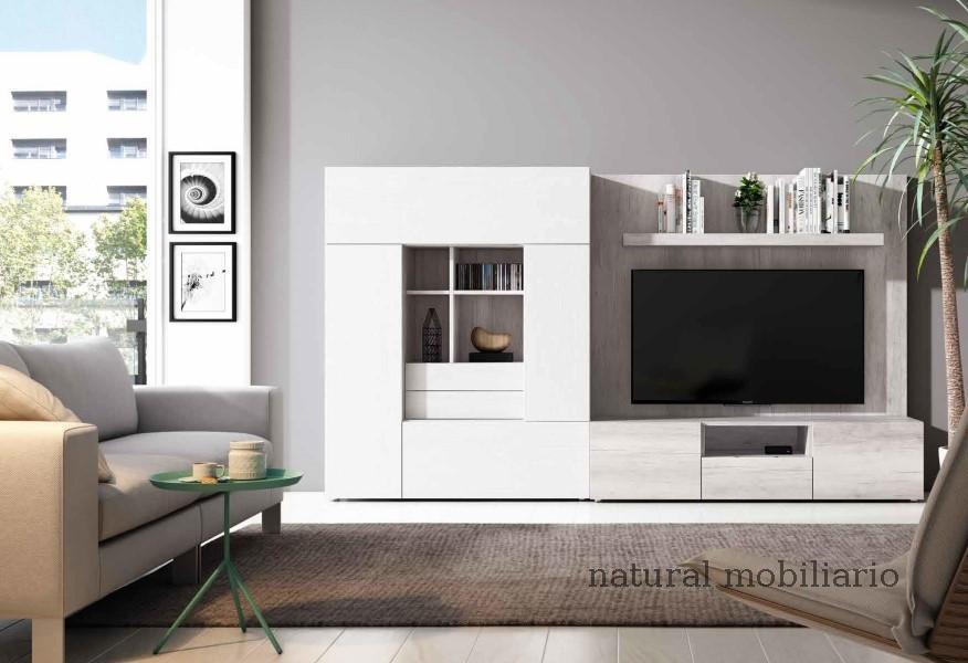 Muebles Modernos chapa sint�tica/lacados salon torg 21-45 - 450