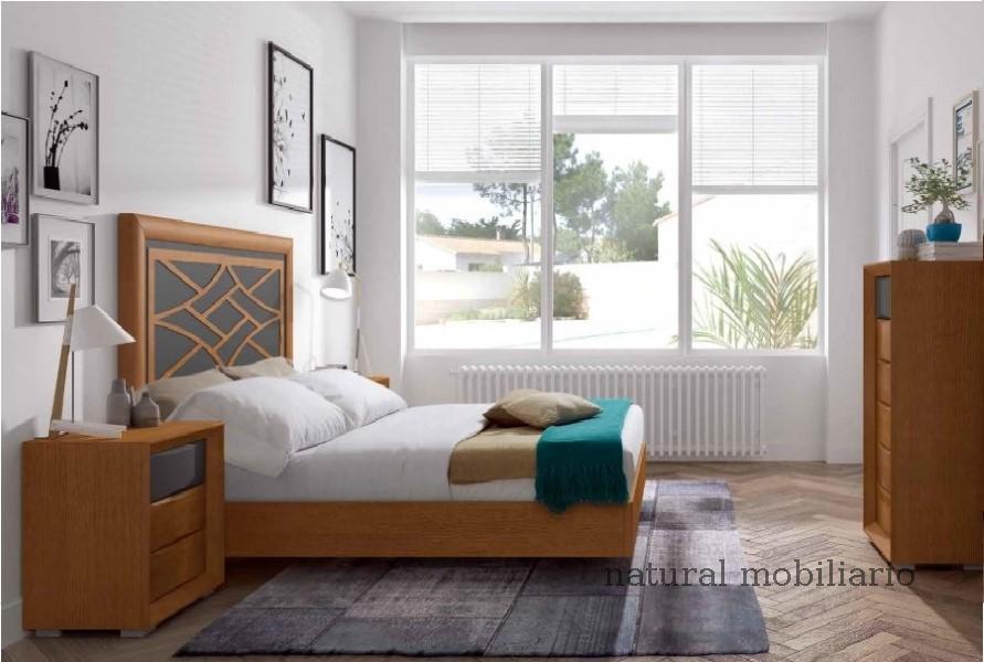 Muebles Contemporáneos dormitorio jviso 2-504 - 666