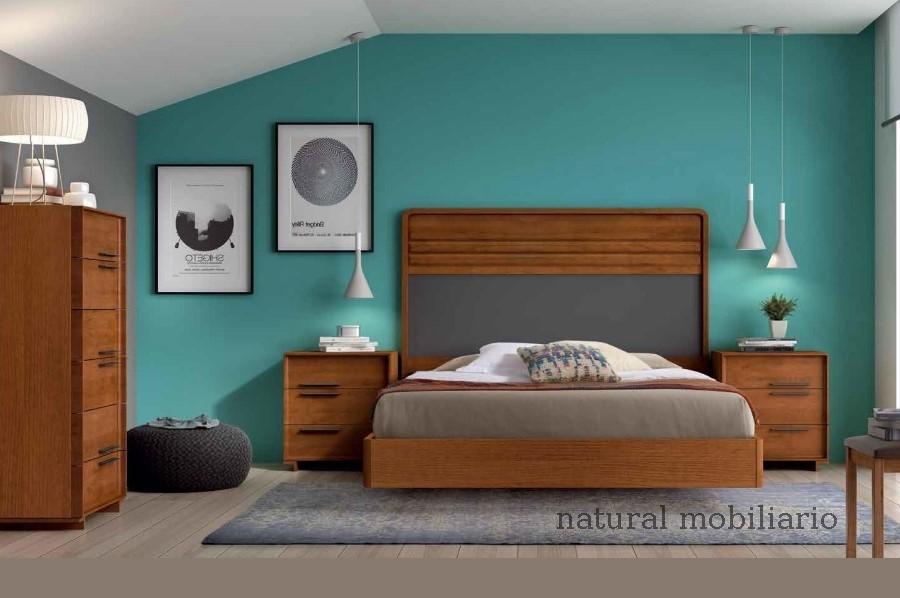 Muebles Contemporáneos dormitorio jviso 2-504 - 658
