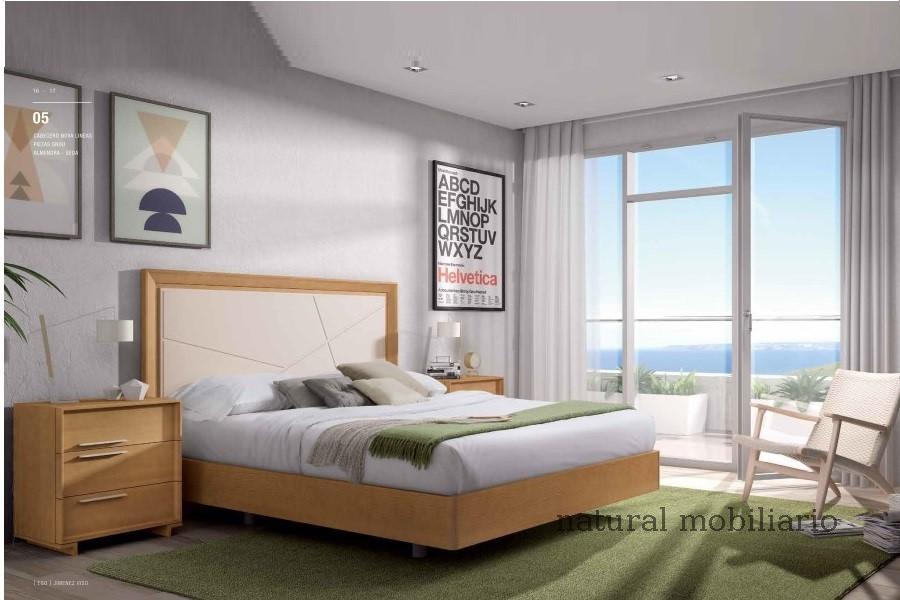 Muebles Contemporáneos dormitorio jviso 2-504 - 655