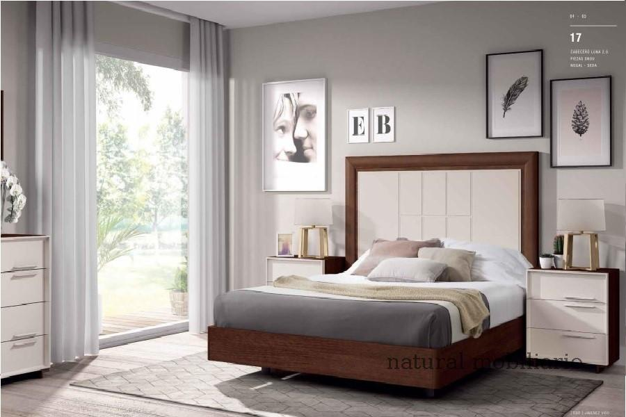 Muebles Contemporáneos dormitorio jviso 2-504 - 667